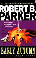 Early Autumn (A Spenser Novel) by Robert B Parker